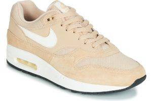 nike-air max 1-heren-beige-ah8145-202-beige-sneakers-heren