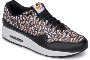 nike-air max 1-heren-zwart-875844-009-zwarte-sneakers-heren