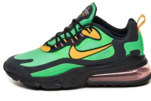 nike-air max 270-heren-groen-ao4971 300-groene-sneakers-heren