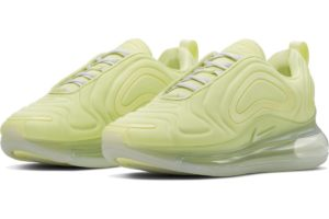 Nike Air Max 720 Dames Groen At6176 302 Groene Sneakers Dames