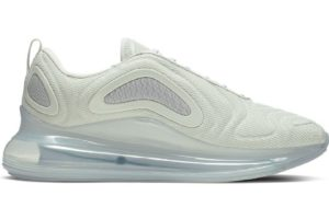 Nike Air Max 720 Heren Beige 720 Gel Light Bone Beige Sneakers Heren