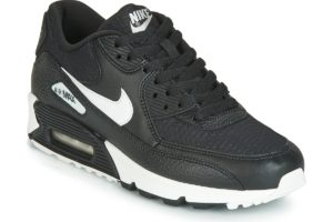 nike-air max 90-dames-zwart-325213-060-zwarte-sneakers-dames
