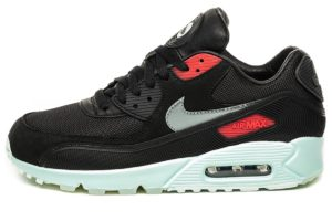nike-air max 90-heren-zwart-ck0902 001-zwarte-sneakers-heren