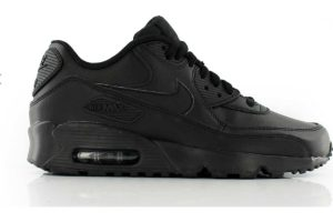 nike-air max 90-dames-zwart-833412-001-zwarte-sneakers-dames