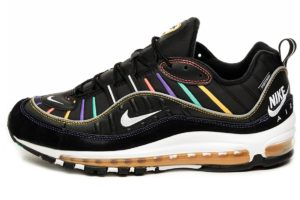 nike-air max 98-heren-zwart-bv0989 023-zwarte-sneakers-heren