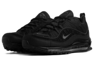 nike-air max 98-heren-zwart-cq4028-001-zwarte-sneakers-heren