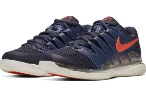 nike-court air zoom-dames-grijs-aa8027-005-grijze-sneakers-dames