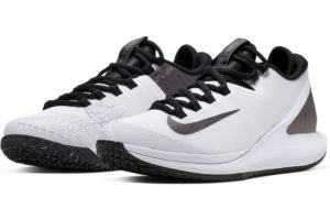 nike-court air zoom-dames-wit-aa8022-104-witte-sneakers-dames