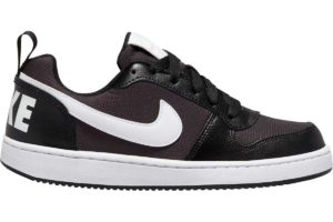 nike-court borough low pe (gs) junior-meisjes