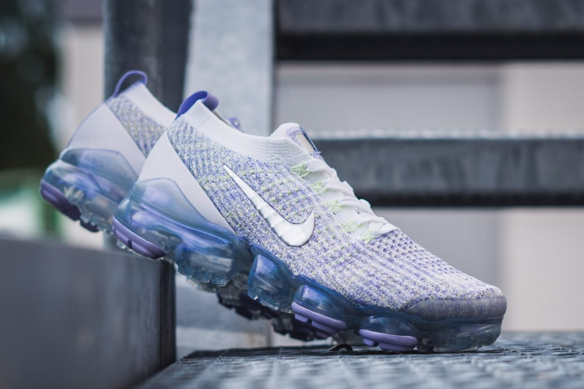 Nike Wmns Air Vapormax Flyknit 3 Purple Agate Aj6910 102 Mood 1