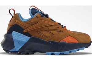 reebok-aztrek double mix trail-Dames-bruin-EG8808-bruine-sneakers-dames