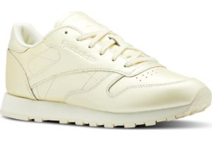 reebok-classic leather-Dames-beige-CN5469-beige-sneakers-dames