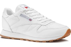 reebok-classic leather-Dames-wit-49803-witte-sneakers-dames