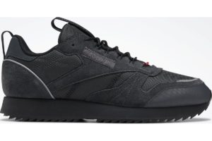 reebok-classic leather ripple trail-Heren-grijs-EG8708-grijze-sneakers-heren