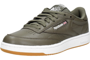 reebok-club c 85-heren-groen-cn5776-groene-sneakers-heren