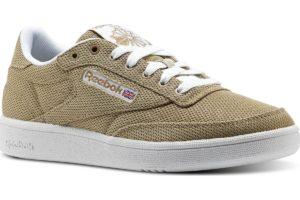 reebok-club c 85 metallic-Dames-beige-CN1514-beige-sneakers-dames