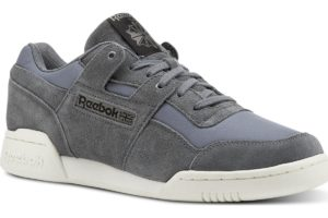 reebok-workout plus mu-Heren-grijs-CN5481-grijze-sneakers-heren
