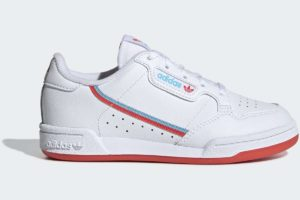 adidas-continental-80's-x-toy-story-4:-forky-meisjes