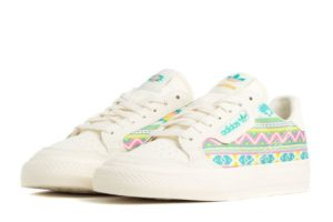 adidas-continental vulc j-dames-wit-ef9074-witte-sneakers-dames