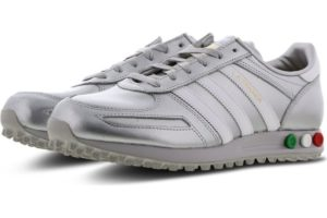 adidas-los angeles-heren-zilver-eg7405-zilveren-sneakers-heren