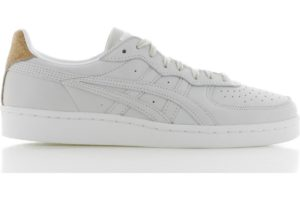 asics gsm-dames-wit-d837l-0101-witte-sneakers-dames