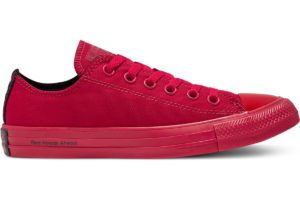 converse-all stars laag-dames-rood-165730c-rode-sneakers-dames