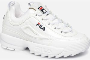 fila-disruptor-dames-wit-1010746-1FG-witte-sneakers-dames