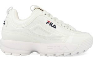 fila-disruptor-dames-wit-1010746-witte-sneakers-dames