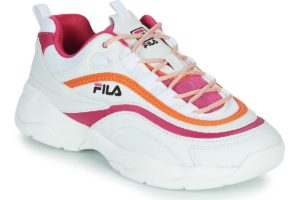 fila-ray-dames-wit-101076c-91h-witte-sneakers-dames