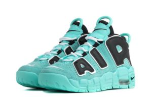 nike-air more uptempo-meisjes