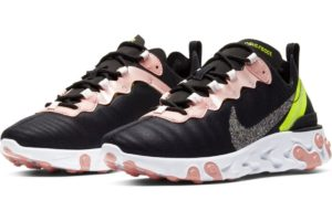 nike-react element-dames-zwart-cd6964 002-zwarte-sneakers-dames
