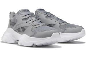 Reebok Royal Bridge 3.0 Unisex Grijs Dv8848 Grijze Sneakers Dames,heren