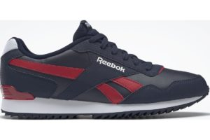 reebok-royal glide-Heren-blauw-DV6767-blauwe-sneakers-heren