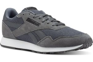 reebok-royal ultra-Heren-grijs-CN3046-grijze-sneakers-heren