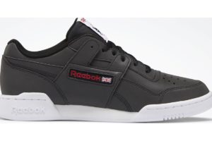 reebok-workout plus-Unisex-zwart-DV7239-zwarte-sneakers-dames