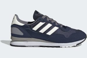 adidas-lowertree-heren-blauw-EE7962-blauwe-sneakers-heren