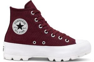converse-all stars hoog-dames-bordeaux-566284c-bordeaux-sneakers-dames