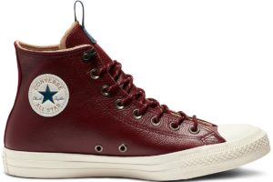 converse-all stars hoog-heren-bordeaux-162384c-bordeaux-sneakers-heren