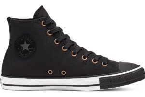 converse-all stars hoog-heren-zwart-166070c-zwarte-sneakers-heren