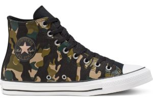 converse-all stars hoog-heren-zwart-166232c-zwarte-sneakers-heren