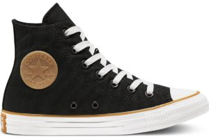 converse-all stars hoog-heren-zwart-166351c-zwarte-sneakers-heren