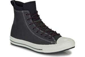 converse-all stars hoog-heren-zwart-166607c-zwarte-sneakers-heren