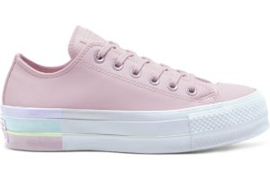 converse-all stars laag-dames-roze-566250c-roze-sneakers-dames
