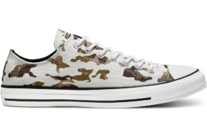 converse-all stars laag-heren-beige-166177c-beige-sneakers-heren