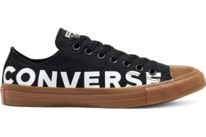 converse-all stars laag-heren-zwart-166233c-zwarte-sneakers-heren