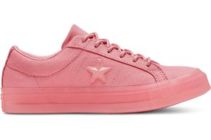 converse-one star-heren-roze-165017c-roze-sneakers-heren