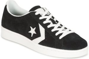 converse-pro leather-heren-zwart-157838c-zwarte-sneakers-heren