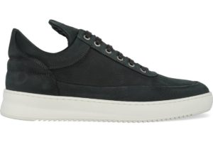 filling pieces-low top-heren-blauw-filling pieces low top ripple cairos dark blue-blauwe-sneakers-heren