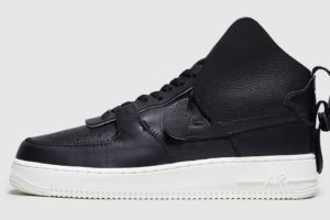 nike-air force 1-heren-zwart-ao9292-002-zwarte-sneakers-heren
