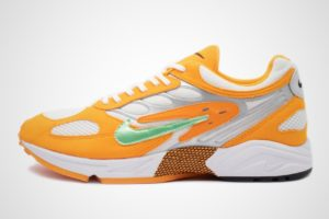 nike-air ghost racer-dames-oranje-at5410-800-oranje-sneakers-dames